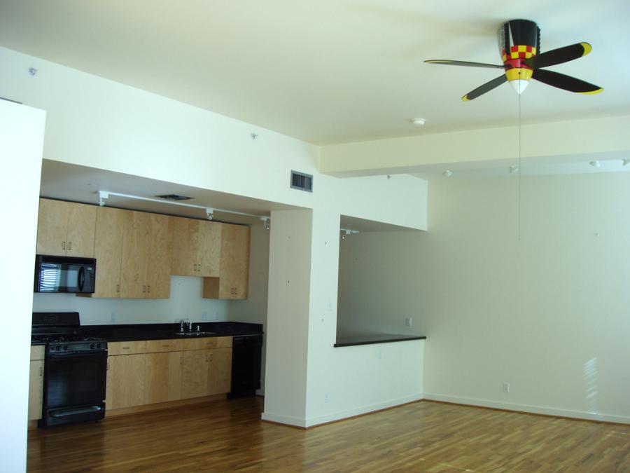 C mo elegir muebles para una cocina peque a ideas muebles - Muebles para cocina pequena ...