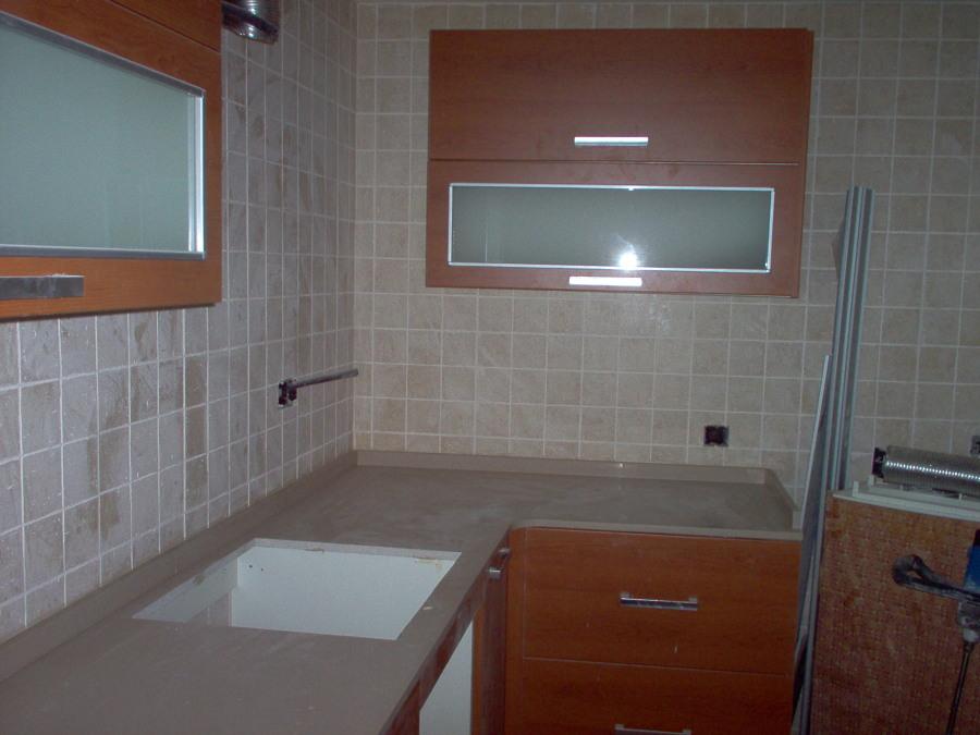 Foto muebles cocina de hogarluxe 747076 habitissimo for Muebles de cocina huesca