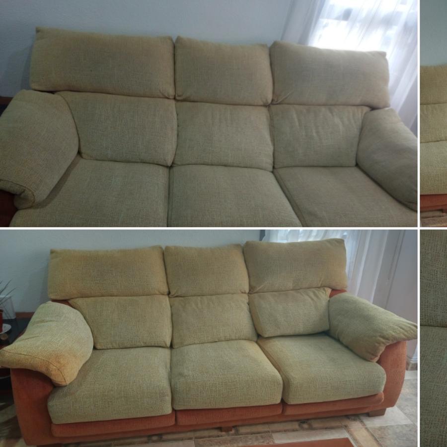 Muebles como nuevos