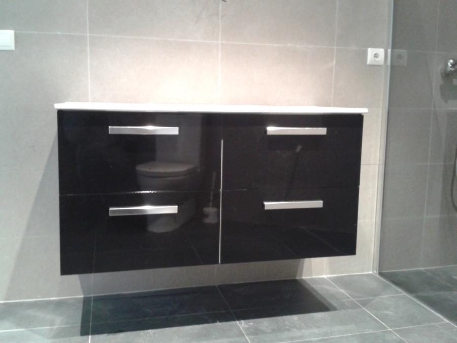 Foto muebles de ba o 1 de construye cogollos s l - Muebles bano asturias ...