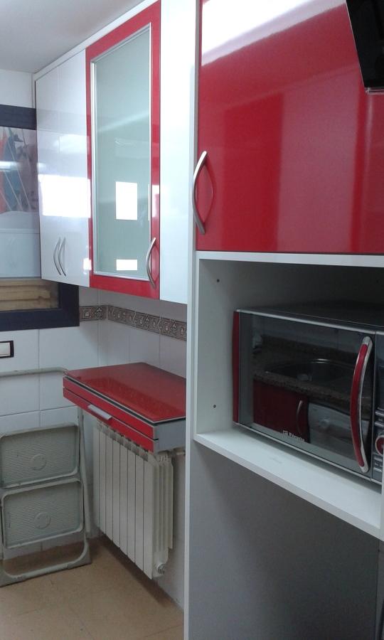 Muebles de cocina ideas carpinteros for Muebles de cocina profesional