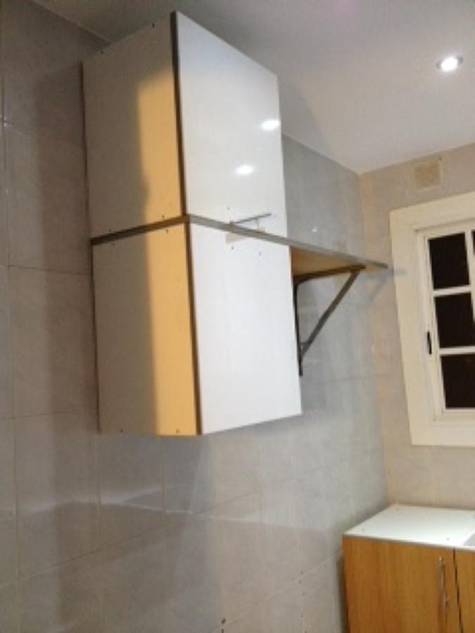 Foto muebles de cocina de instalaciones el ctricas for Muebles de cocina zamora