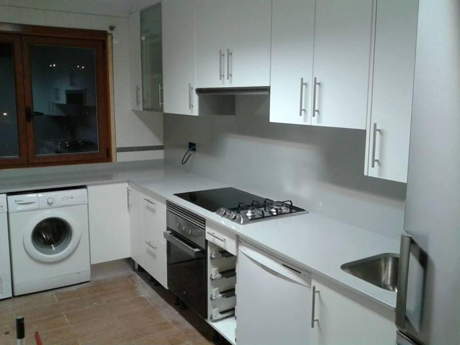 Instalacion De Muebles De Cocina Integral # azarak.com > Ideas ...
