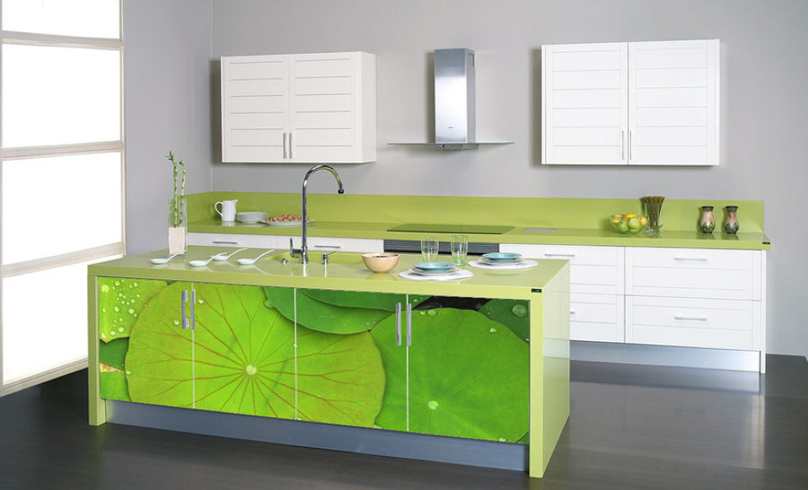Foto muebles de cocina en postformado 14 de nova 2000 for Muebles de cocina en burgos