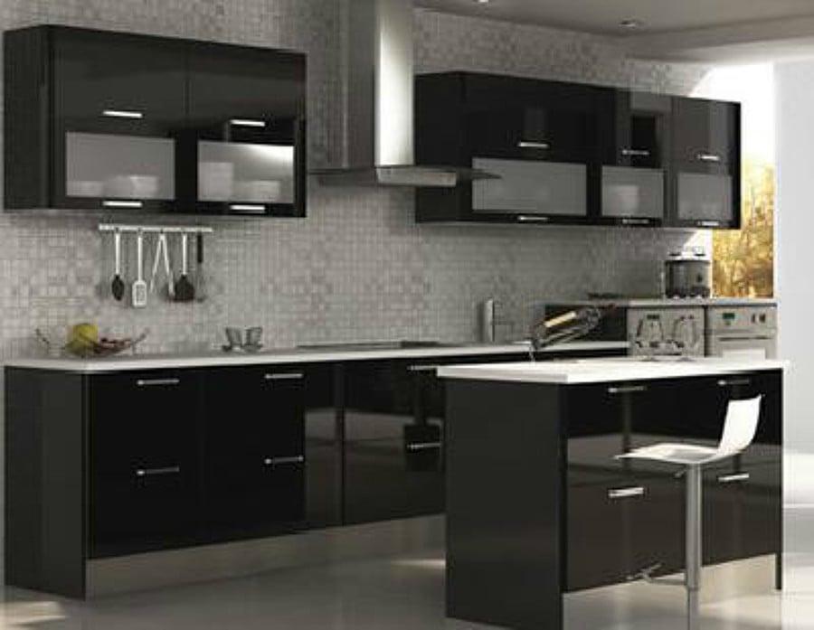 Foto muebles de cocina en postformado 10 de nova 2000 for Simulador de muebles de cocina