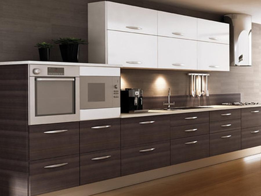 Foto: Muebles de Cocina en Postformado 9 de Nova 2000 #1100995 ...