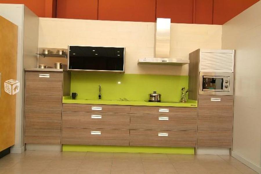 Muebles de cocina palma de mallorca ideas reformas cocinas - Muebles palma de mallorca ...