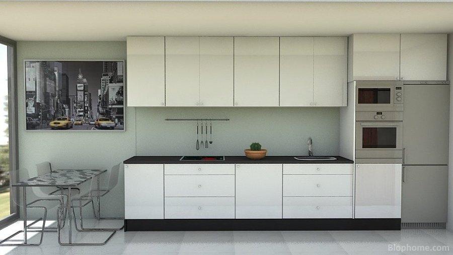 Foto: Muebles de Cocina en Postformado 7 de Nova 2000 ...