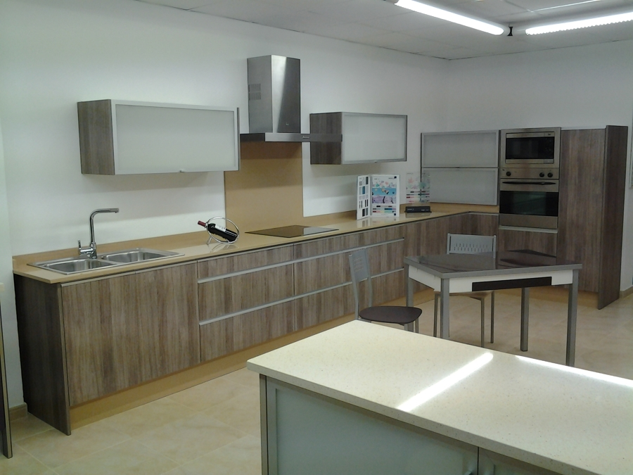 Muebles de cocina palma de mallorca ideas reformas cocinas - Muebles de cocina en palma de mallorca ...