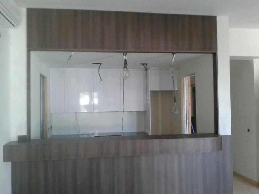 Foto muebles de cocina y barra a medida de niagara for Muebles de cocina a medida