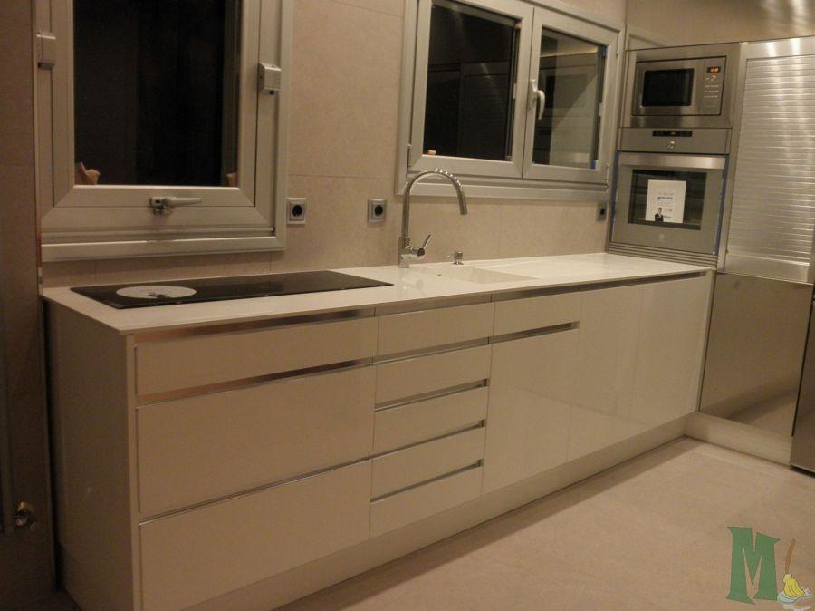 Servicio de montaje de muebles y carpinter a en asturias - Muebles de cocina asturias ...