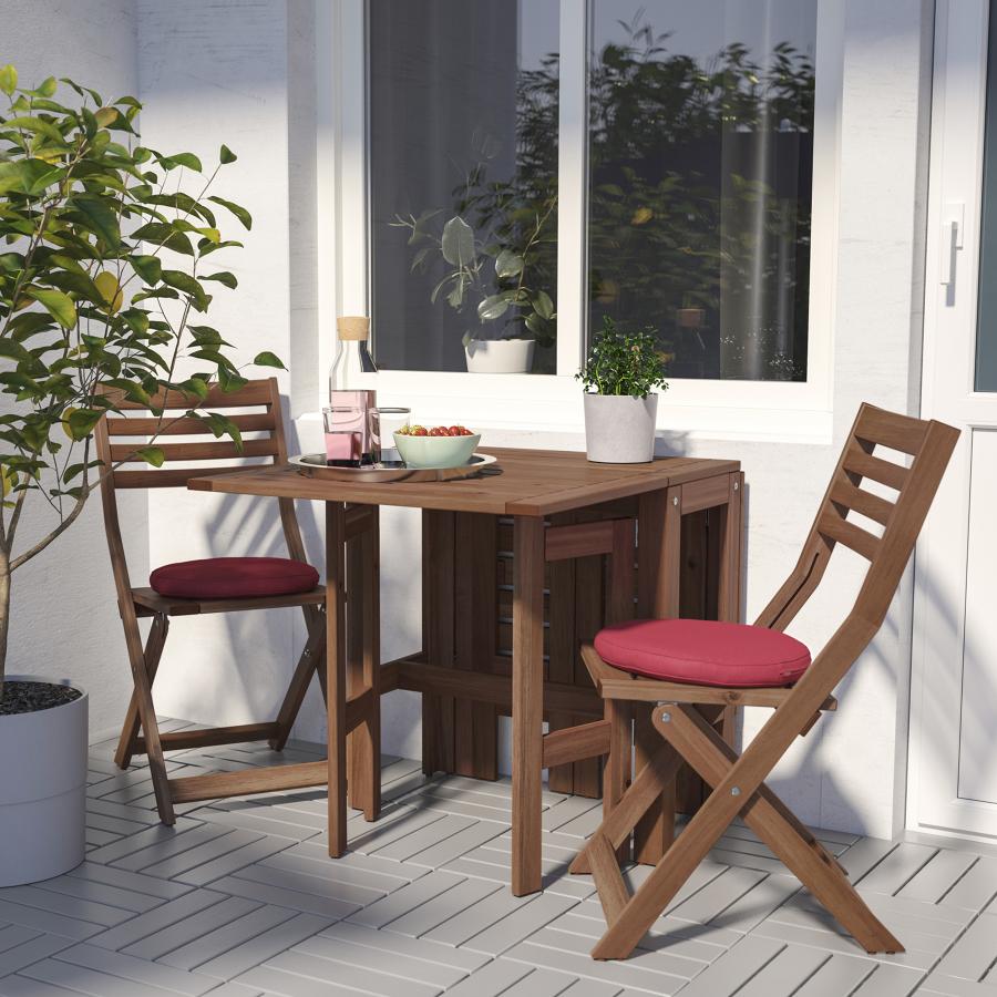 Muebles de jardín IKEA