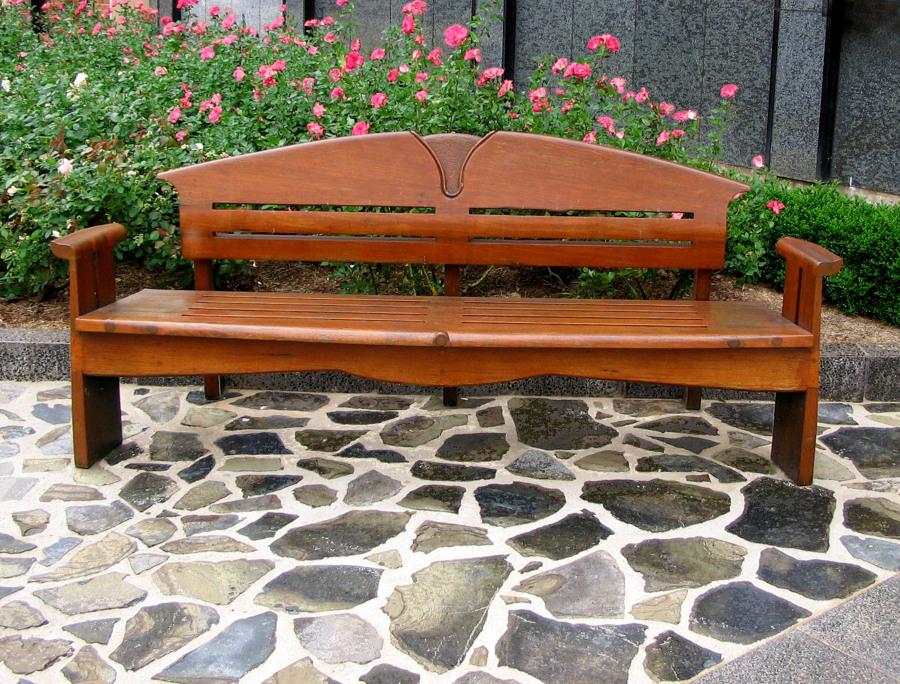 C mo cuidar muebles de madera ex tica ideas limpieza for Lavado de muebles de madera