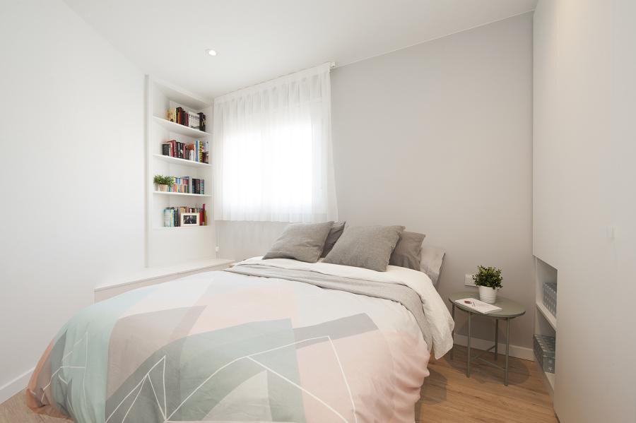Muebles del dormitorio fabricado a medida