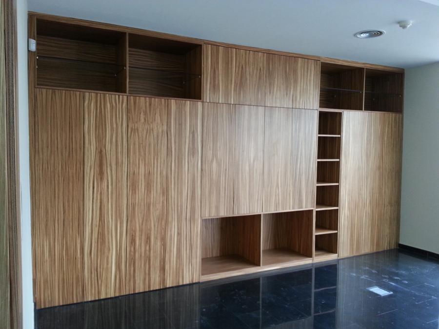 Muebles despacho de dirección