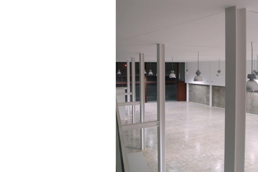 Muebles ferrer traiguera castell n 2010 ideas arquitectos - Muebles castellon ...