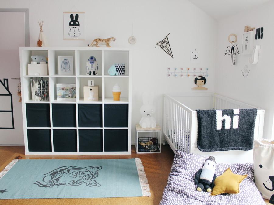 B sicos de ikea para decorar tu casa sin arruinarte for Mueble rustico ikea