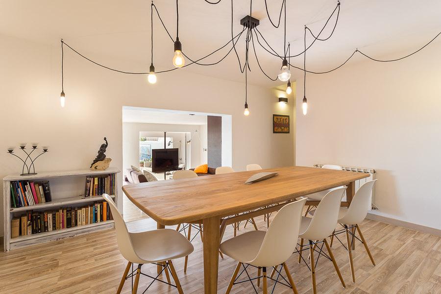 Foto muebles modernos para un comedor moderno de 314bcn 700663 habitissimo - Muebles de comedor modernos ...