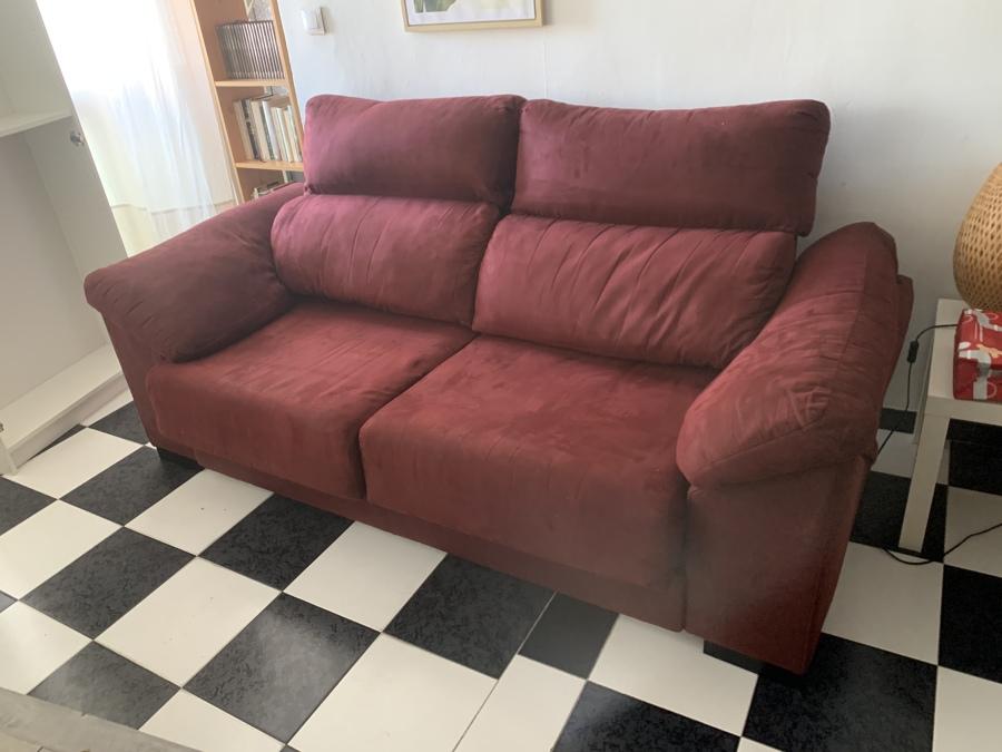 Muebles ,sofás , lo armamos todo..y de todo tipo.