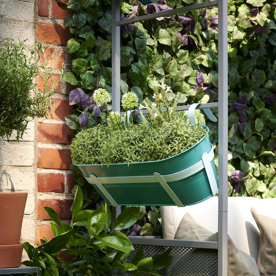 Muebles terraza y jardín IKEA
