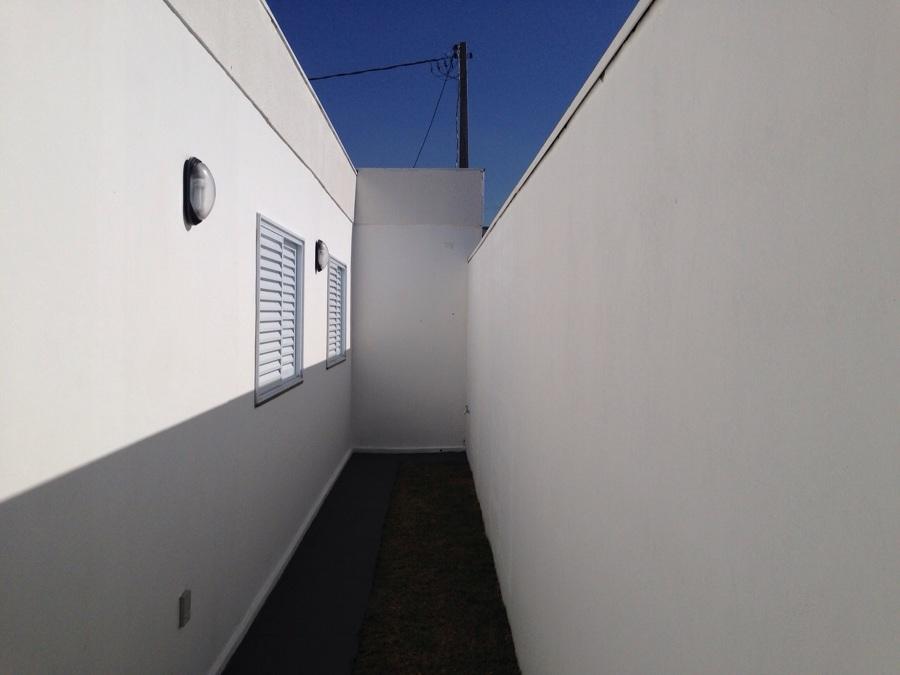 Muro Aislante