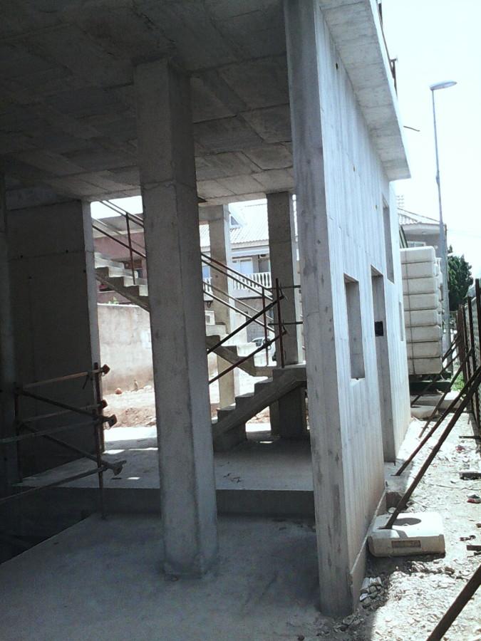 Foto muro de hormigon visto de construcciones cesalpa sl 618276 habitissimo - Muros de hormigon ...