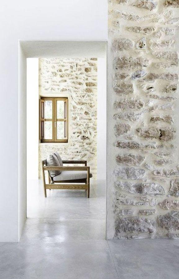 muros de piedra