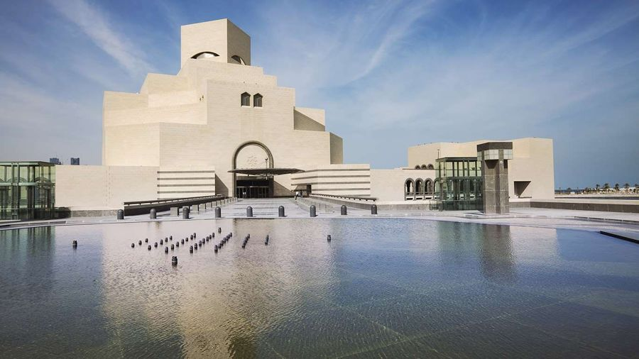 Museo de Arte Islámico de Doha