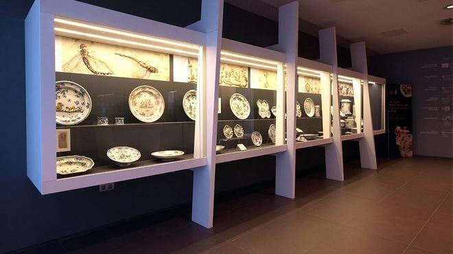 Museo de la Cerámica - Estudio Vitale