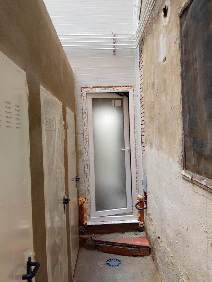 Instalaci n de ascensor en calle gaspar arroyo 10 - Precio instalacion ascensor ...