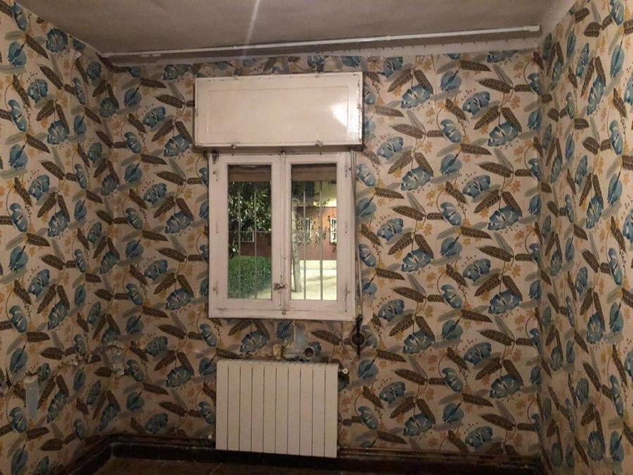 .habitación  ventana