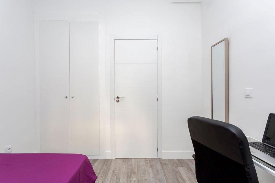 .habitación 3 entrada