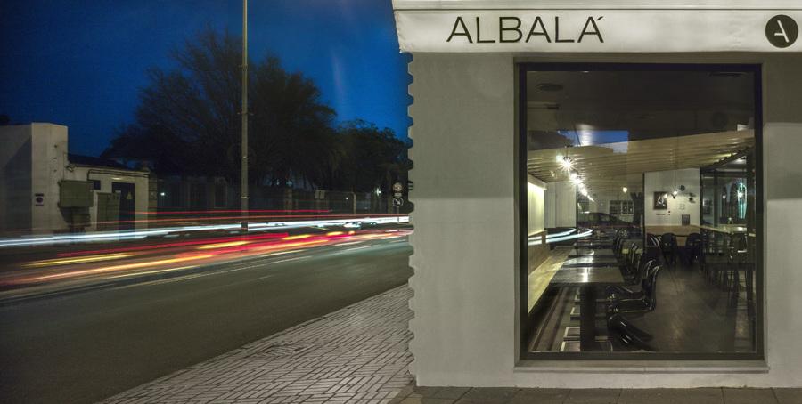 Albalá Restaurante