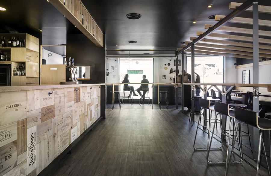 Restaurante albal cuando dise o talento e ilusi n van - Restaurante sudeste alicante ...
