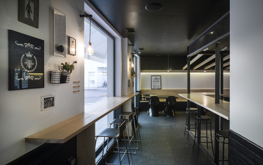 Albalá Restaurante salón