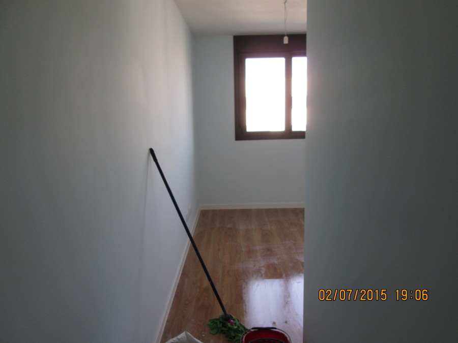 Foto de reformas sin fronteras 924606 habitissimo for Casa minimalista torrelodones
