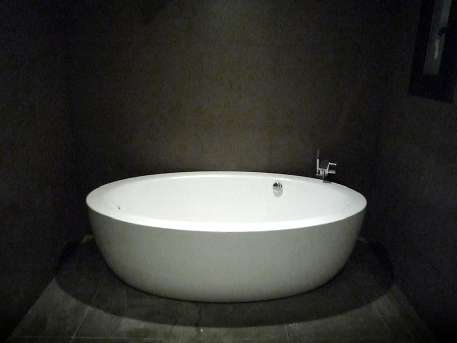 Baño Spa