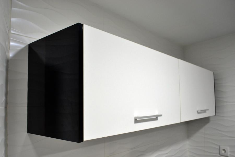 Modulos apaisados: Moderno e ideal para espacios pequeños