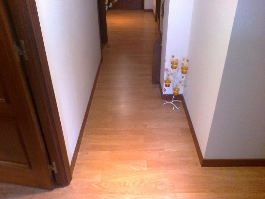 Reforma de piso suelo paredes encimera y cocina en - Reformas de piso ...