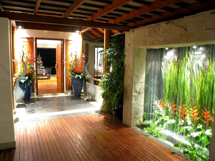 Naturaleza Interior