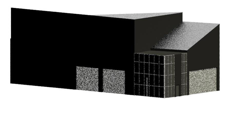 Foto nave con oficinas cafeter a y zona de ventas de - Busco arquitecto tecnico ...
