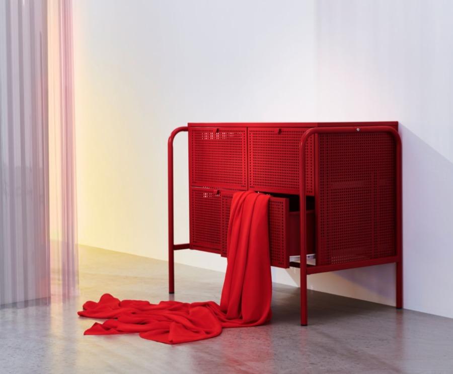 NIKKEBY IKEA 2019