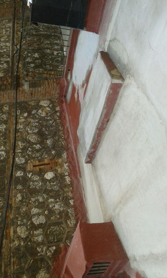Rehabilitaci n e impermeabilizacion de cubierta m laga - Trabajo electricista malaga ...