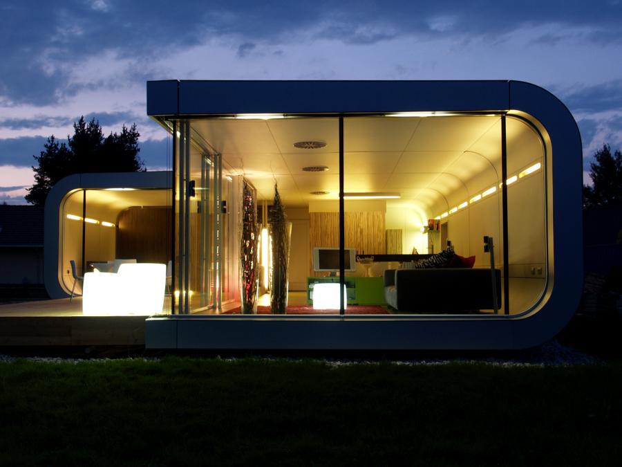 Nomad House 1