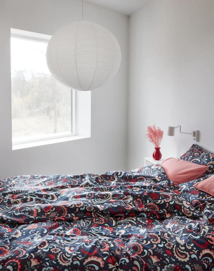 Novedades IKEA 2019 funda nórdica
