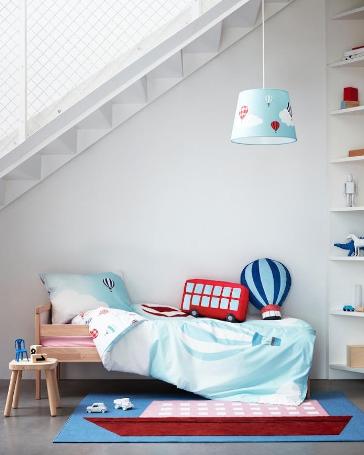 Novedades IKEA 2019 textiles niños
