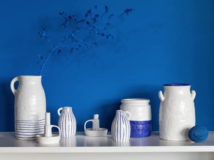 Novedades IKEA invierno 2019 cerámica