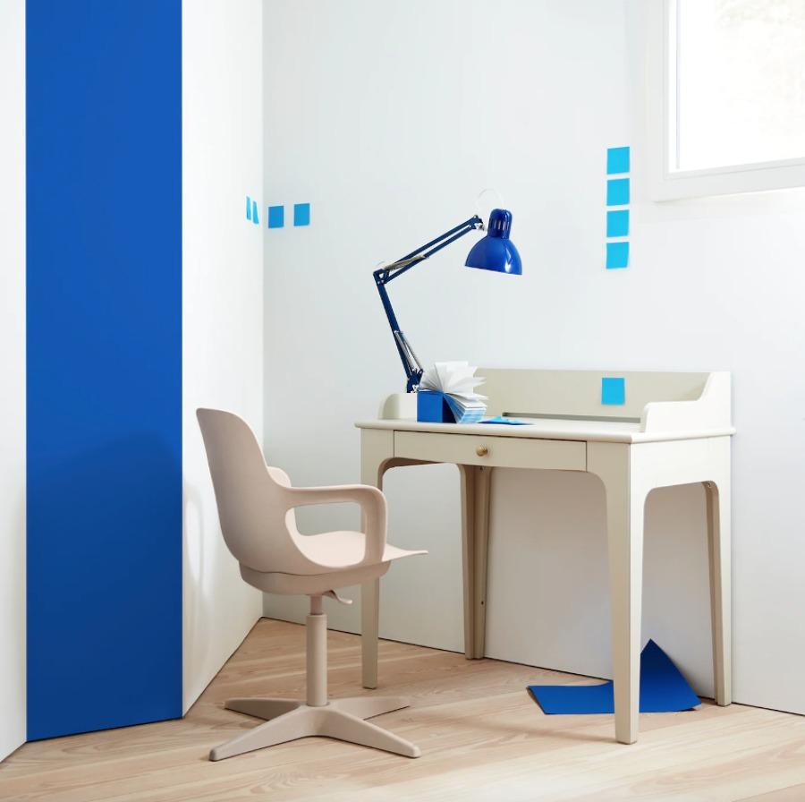 Novedades IKEA invierno 2019 escritorio