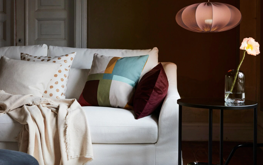 Novedades IKEA otoño textiles