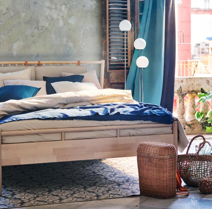 Novedades verano IKEA 2020 dormitorios